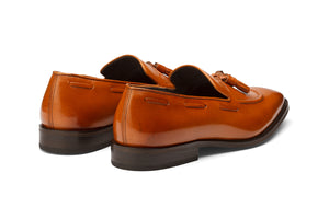 Tassel Loafer -T
