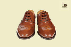 Wingcap Oxford