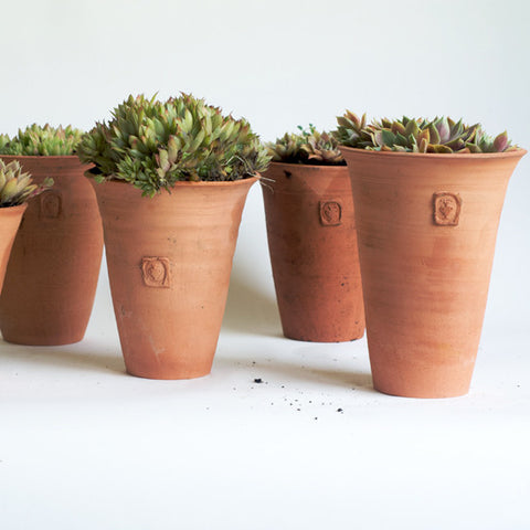No. 2 Tom Pots (each sold separately)
