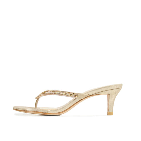 Gabi 2 (Latte / Kid Suede) 30% Off