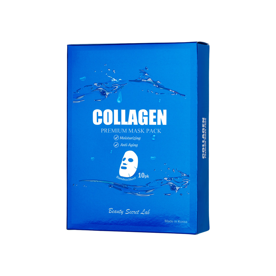 Collagen Premium Mask