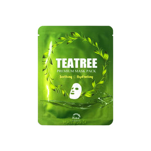 Tea Tree Premium Mask