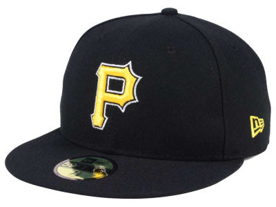 Pittsburgh Pirates Fitted Alt