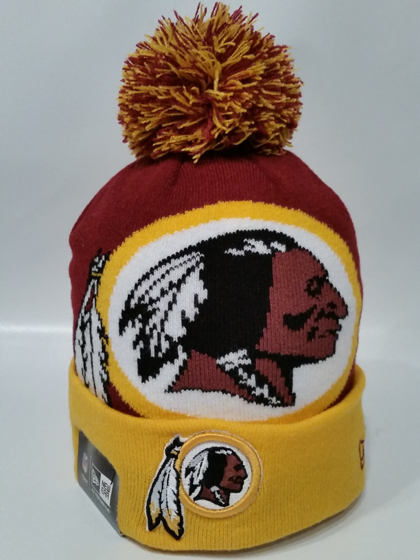 Washington Redskins XL Logo Core Toque