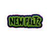 Groovy New Paltz Patch