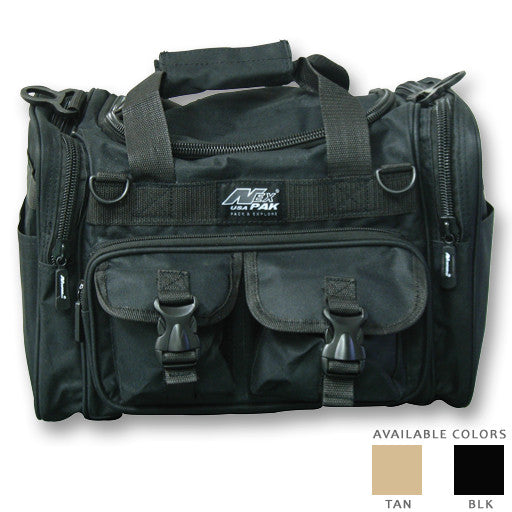 TG 115 TACTICAL RANGE BAG