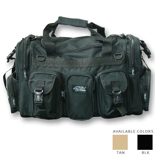TG 122 TACTICAL RANGE BAG