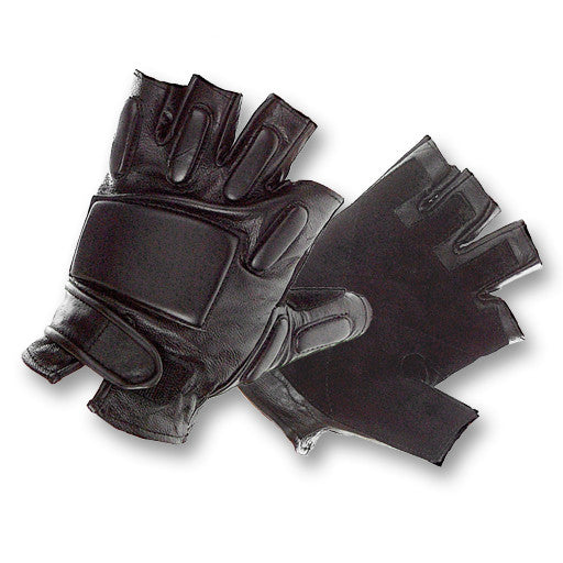 TG 60 HALF FINGER SWAT GLOVES