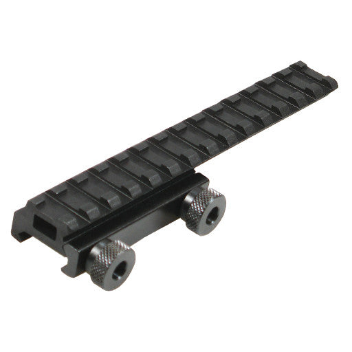 XTS 68L 1 to 2 INCH AR-15 RISER MOUNT