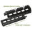 XTS TWO PIECE DROP-IN HANDGUARD QUAD RAIL SYSTEM