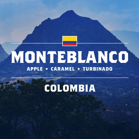 Colombia - Monteblanco