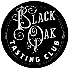 Black Oak Tasting Club - 3 Month Gift Subscription