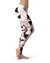 Karamfila Marble & Rose Gold v2 - All Over Print Womens Leggings / Yoga or Workout Pants