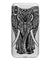Sacred Ornate Elephant - Crystal Clear Hard Case for the iPhone XS MAX, XS & More (ALL AVAILABLE)