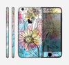 The Colorful WaterColor Floral Skin for the Apple iPhone 6