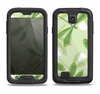 The Green DragonFly Samsung Galaxy S4 LifeProof Fre Case Skin Set