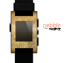 The History Word Overlay V2 Skin for the Pebble SmartWatch