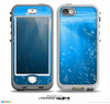The Under The Sea Skin for the iPhone 5-5s NUUD LifeProof Case