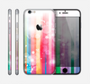 The Unfocused Color Vector Bars Skin for the Apple iPhone 6