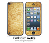 Antique Pattern iPod Touch 4th or 5th Generation Skin
