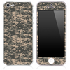 Digital Camouflage V5 Skin for the iPhone 3gs, 4/4s, 5, 5s or 5c