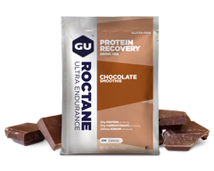 GU ROCTANE PROTEIN RECOVERY DRINK MIX Choc Smoothie