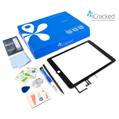 iPad Air Screen Replacement DIY Repair Kit