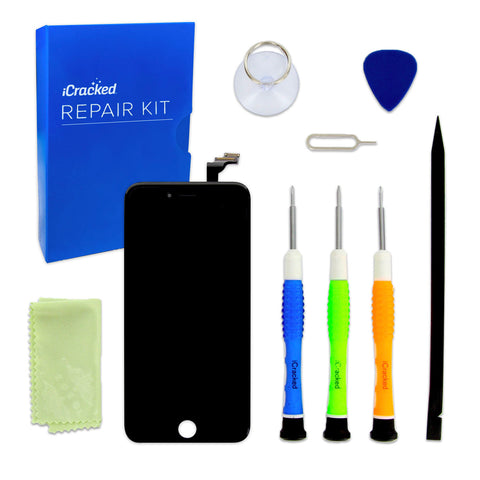 iPhone 6 Plus Screen Replacement DIY Repair Kit