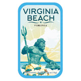 Virginia Beach Poseidon - 0559S