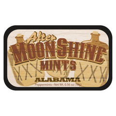 After Moonshine Alabama - 0951S