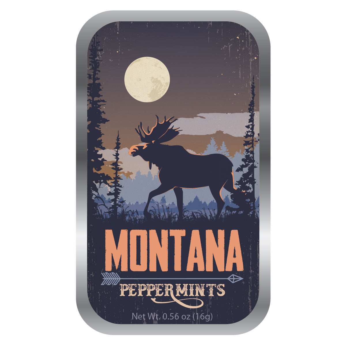 Northwoods Moose Montana - 1289S