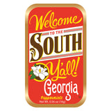 The South Y'All Georgia - 1298A