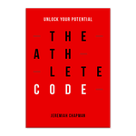 The Athlete Code - Free eBook for Athletes