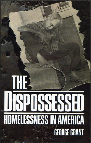 Dispossessed: Homelessness in America