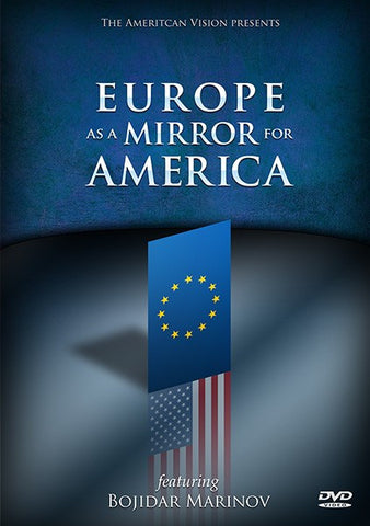 Europe as a Mirror of America