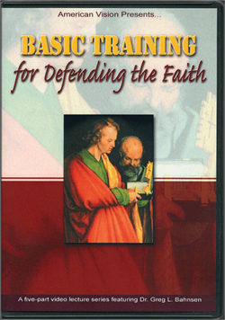Basic Training Series: Defending the Faith