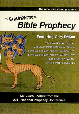 Crash Course in Bible Prophecy