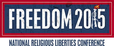 2015 National Religious Liberties Conference