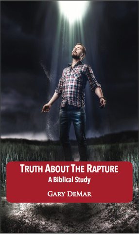 The Truth About The Rapture: a Biblical Study