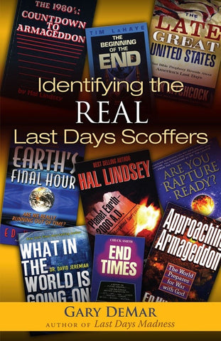 Identifying the Real Last Day Scoffers