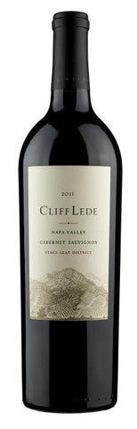 2015 Cliff Lede Cabernet Sauvignon Stag's Leap District Napa Valley Kalifornien
