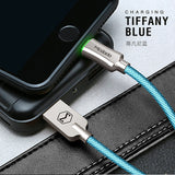 MCDODO Lightning Rapid Charging Cable - SmartwarePro