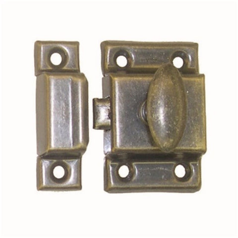 Cabinet Latch (Stamped Steel)