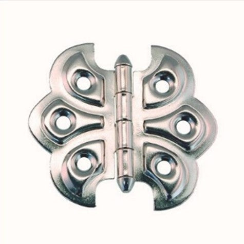 Butterfly Flush Mount Hinges
