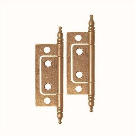 Non-Mortise reproduction Hinges
