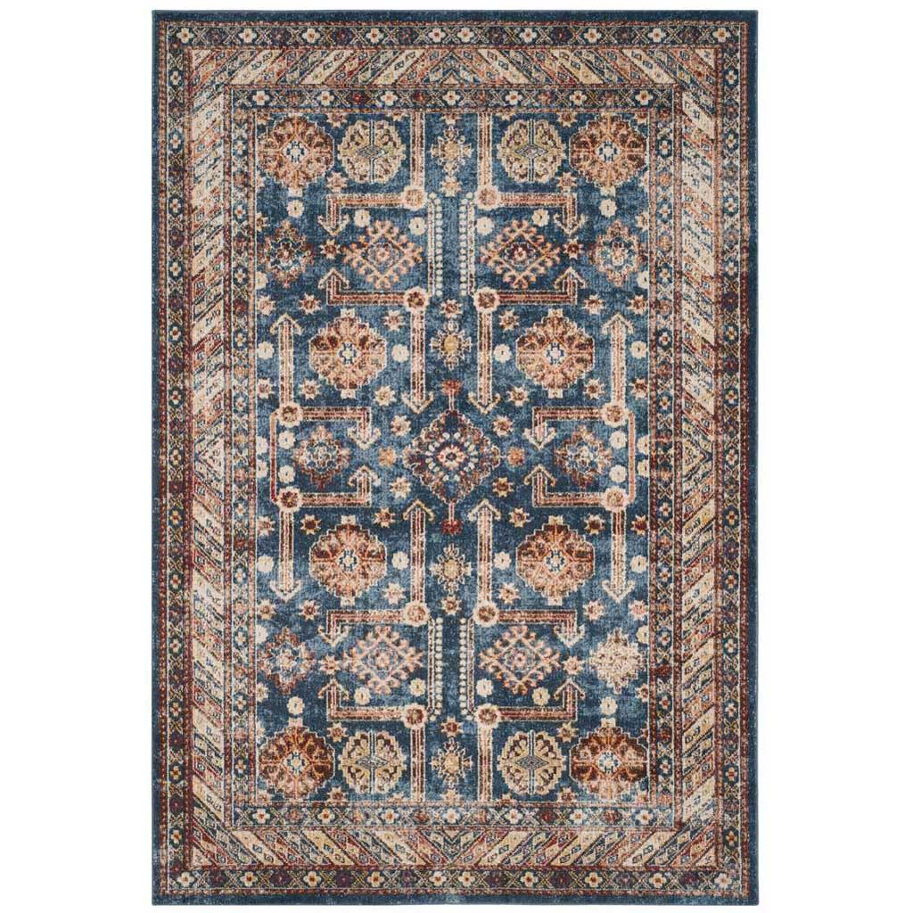 Bijar Royal/Ivory Area Rug