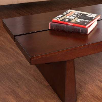 Captain Coffee Table
