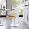 Lore Armchair Yellow