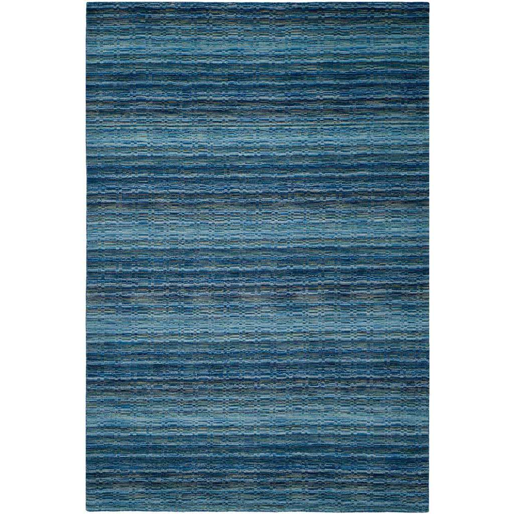 Himalaya Blue/Multi Area Rug