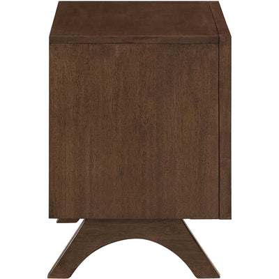 Parker Nightstand Walnut